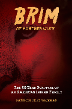 COVER - Brim of Panther Clan
