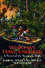 COVER - What We Have Endured