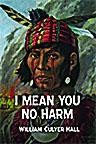 COVER - I Mean You No Harm