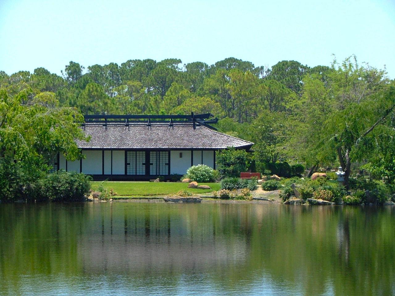China Gardens Delray Beach Fl