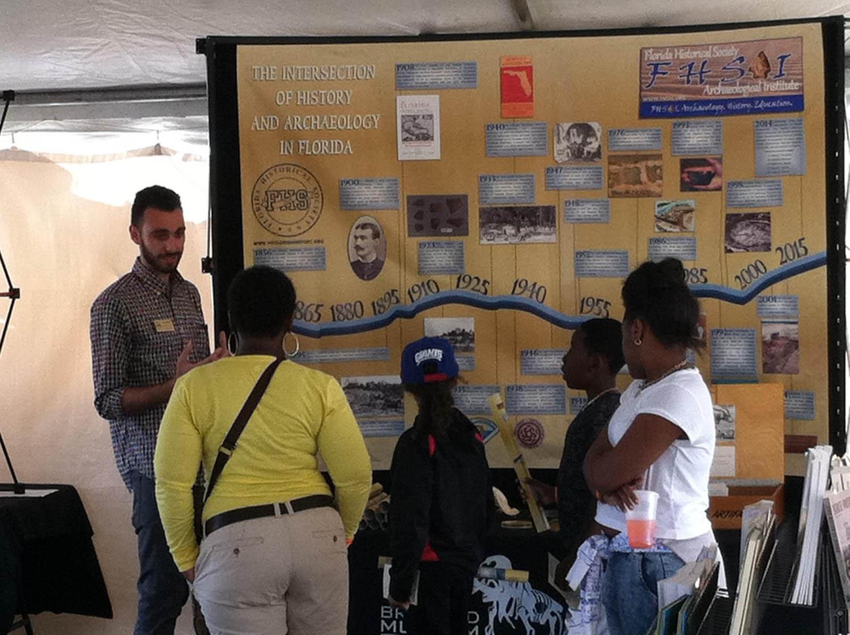 FHSAI Exhibit