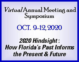Virtual Annual Meeting and Symposium