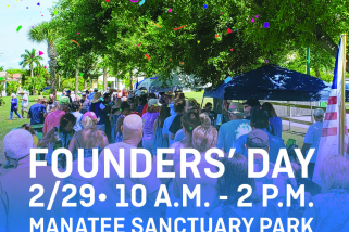 Cape Canaveral's Founders' Day & Leap Year Celebration