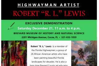 RL Lewis Demonstration
