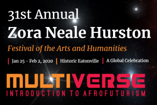 31st Annual Zora Neal Hurston Festival