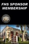 FHS SPONSOR MEMBERSHIP