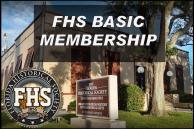 FHS BASIC MEMBERSHIP