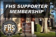 FHS SUPPORTER MEMBERSHIP