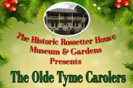 Rossetter House Carolers