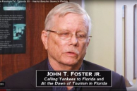 John Foster Lecture