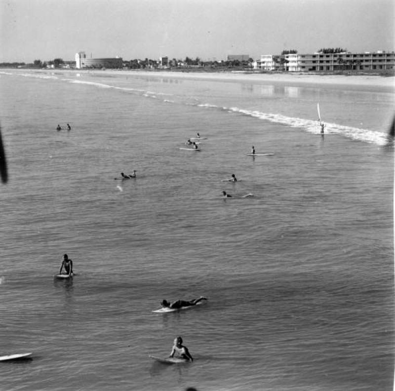 Surfboard Rentals Cocoa Beach Florida