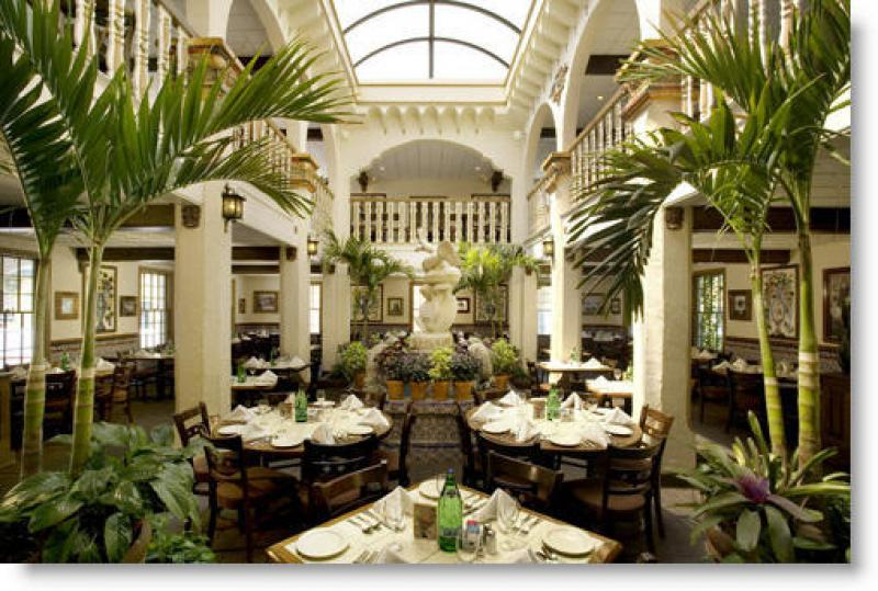 The Columbia Restaurant Has Been An Ybor City Favorite Since 1905