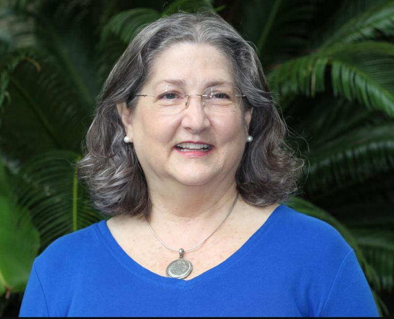 Ann Browning Masters, Ph.D.