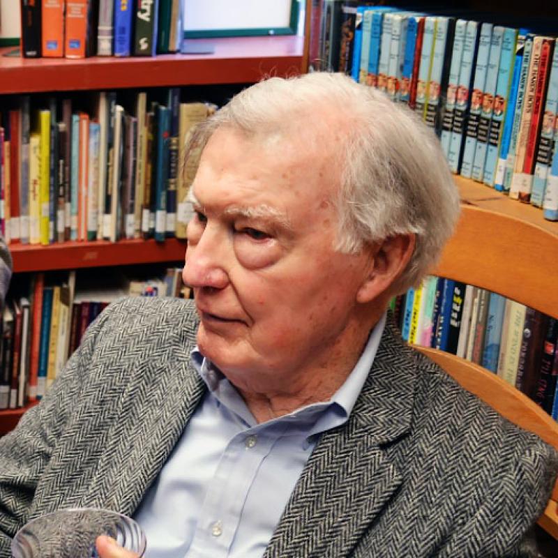 Dr. William Warren Rogers Jr.