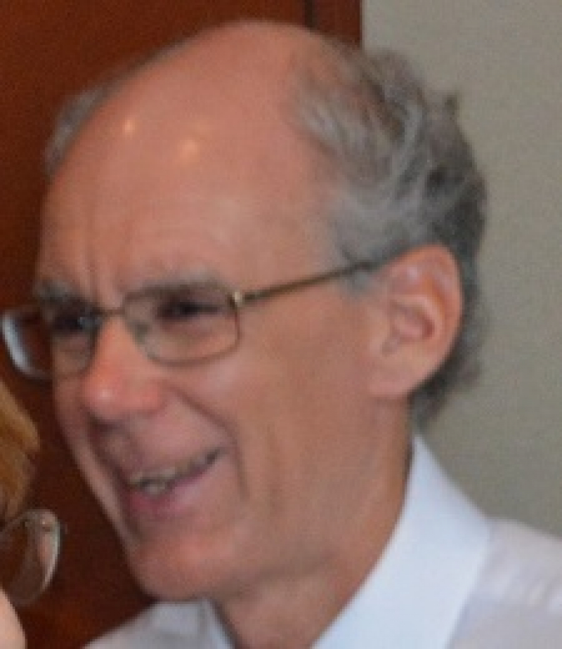 James G. Cusick