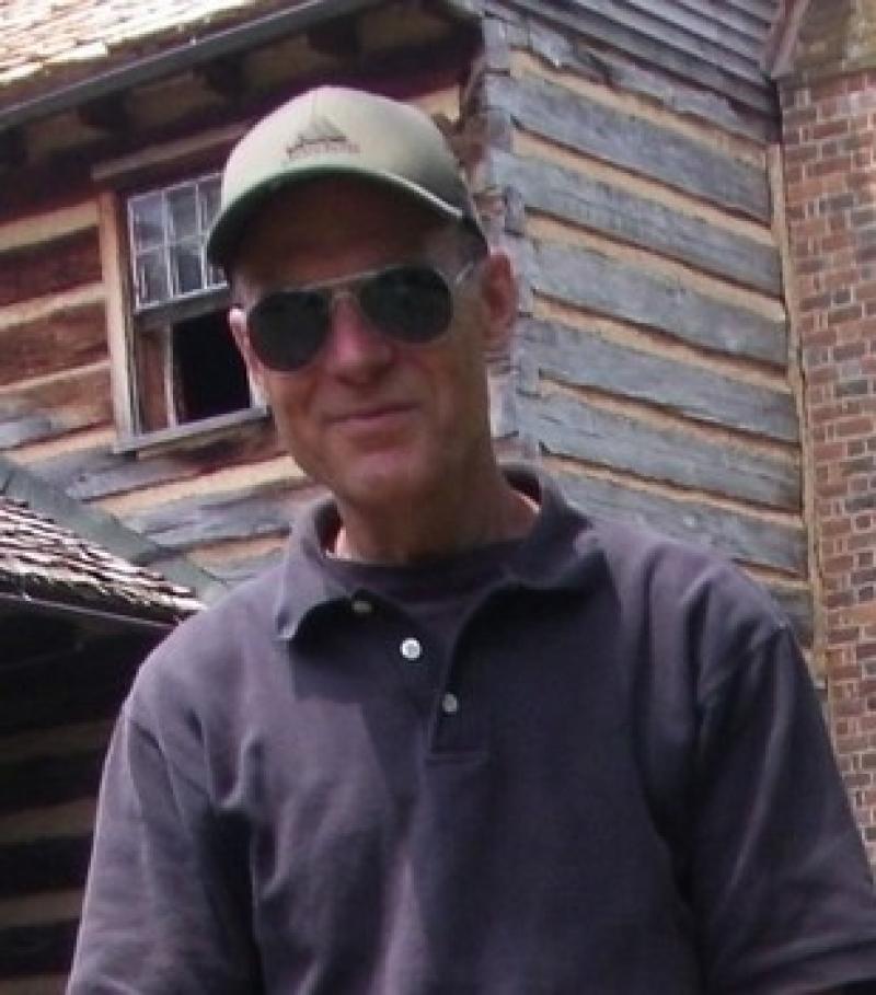 John M. Eriksen