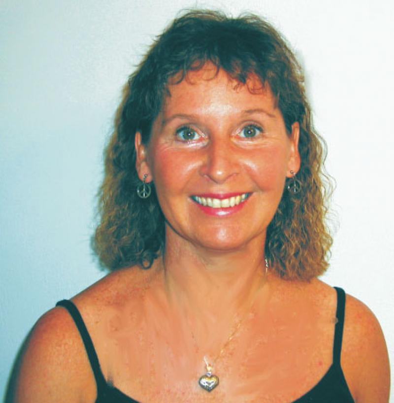 Nancy Ann Zrinyi Long