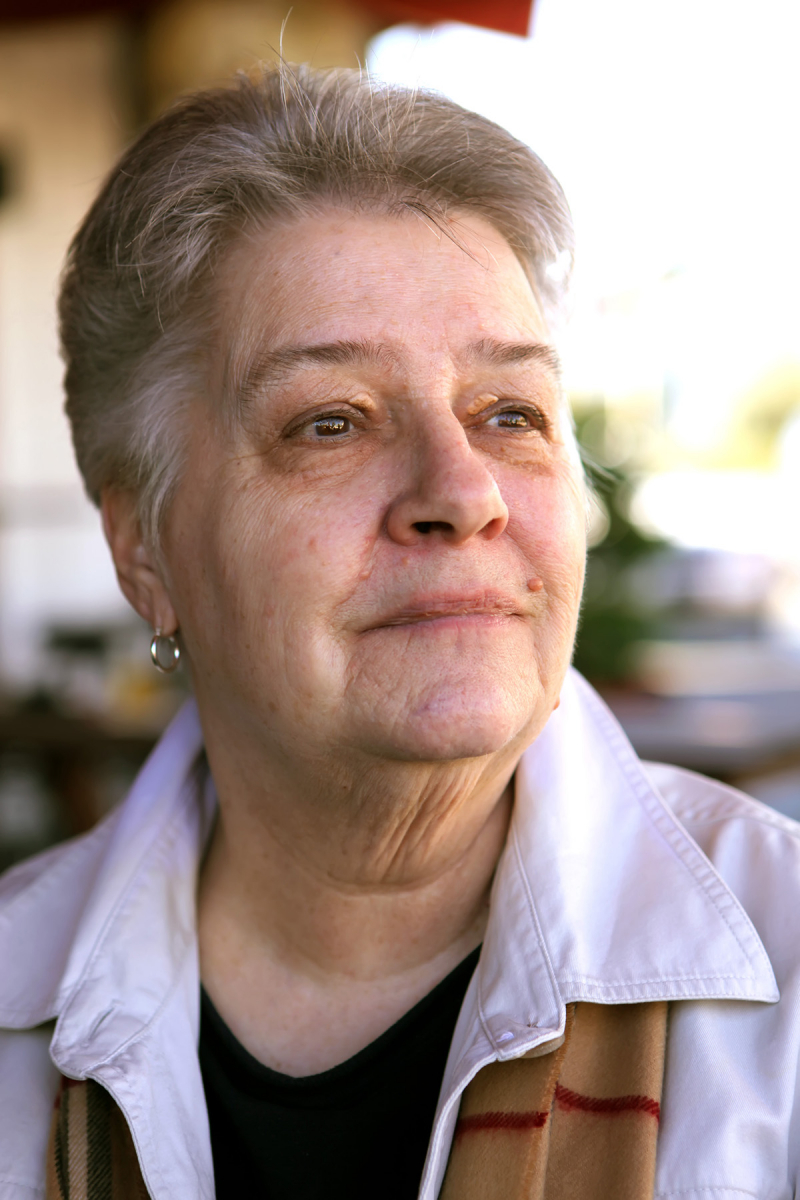 Dr. Patricia Riles Wickman