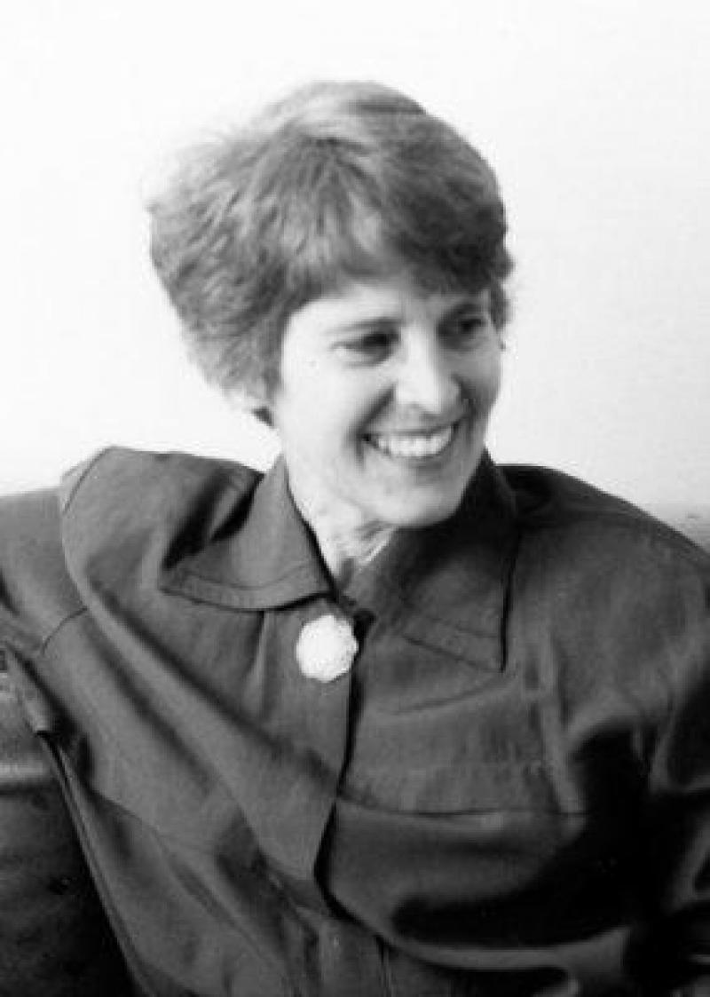 Sarah Whitmer Foster