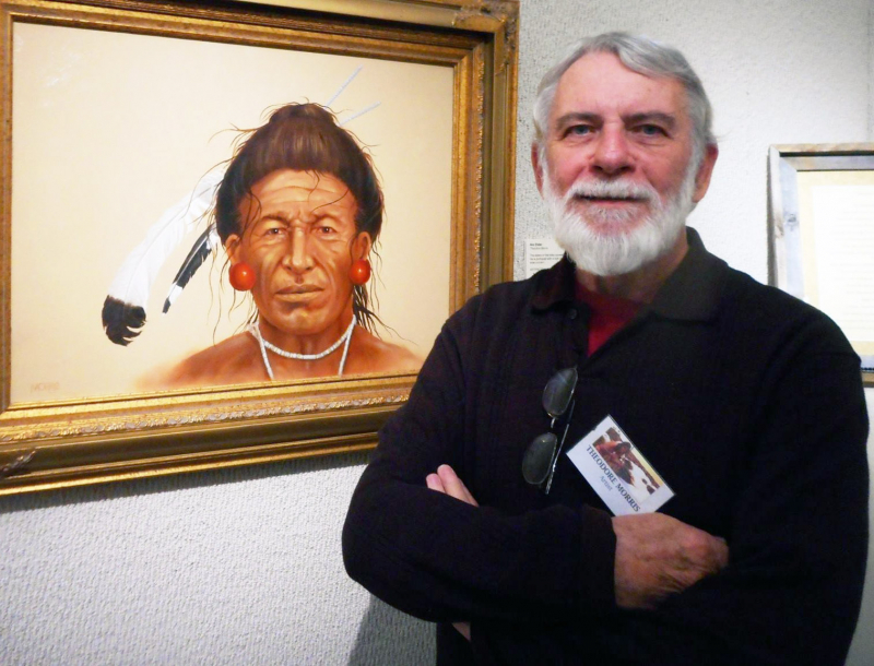 Theodore Morris