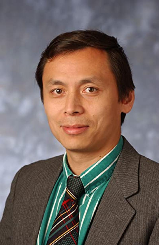 Wenxian Zhang