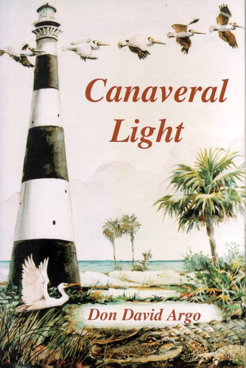 COVER: Canaveral Light