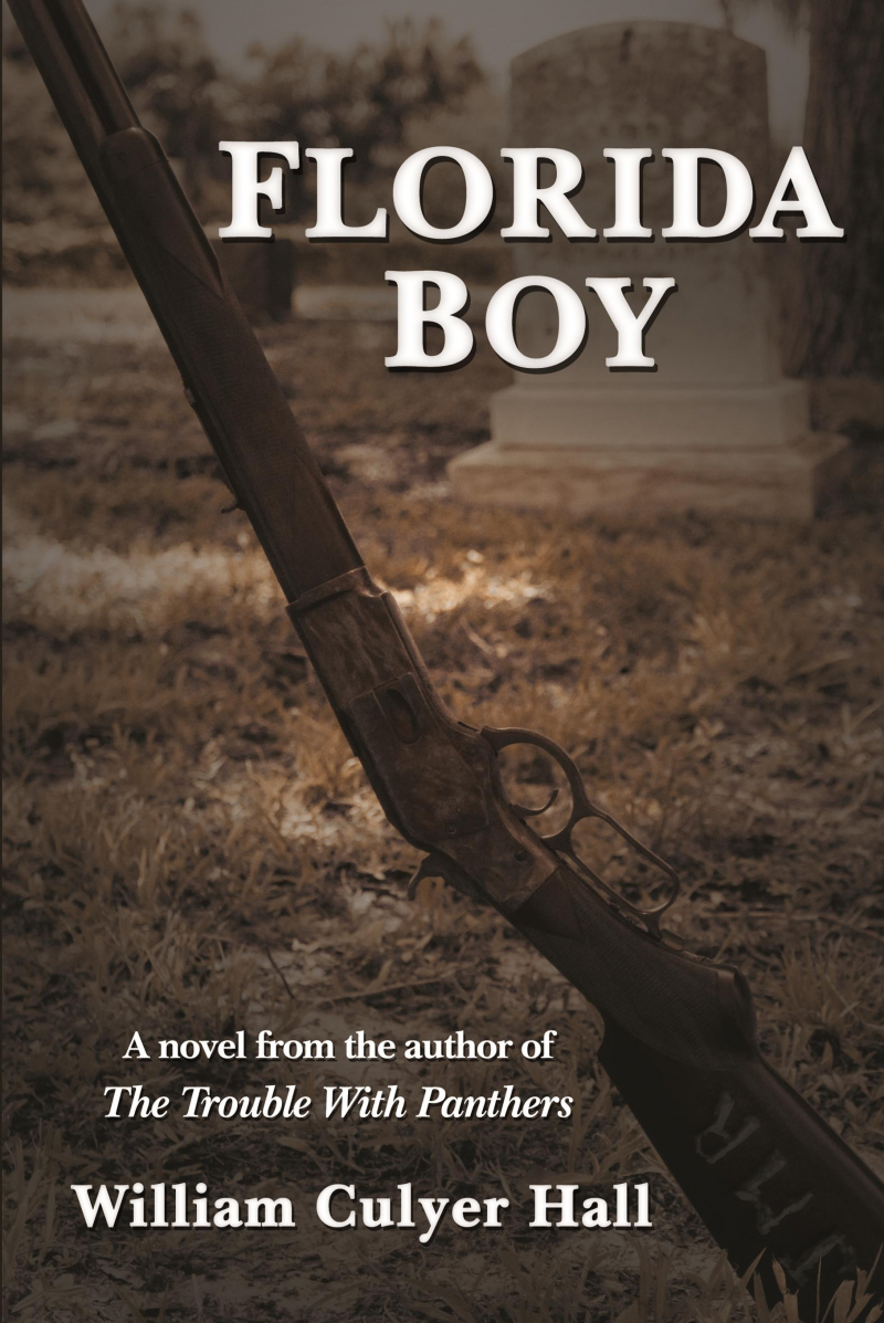 COVER: Florida Boy