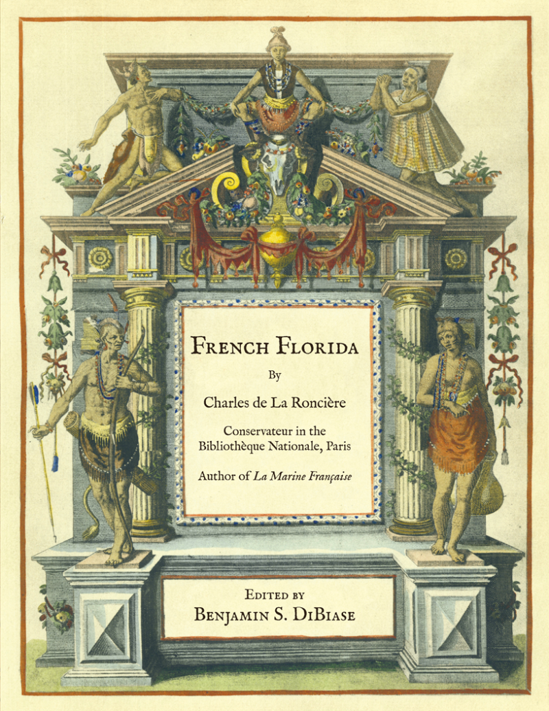 COVER: French Florida