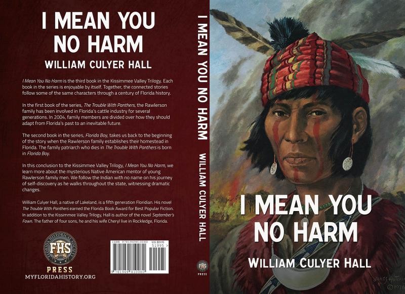 I Mean You No Harm