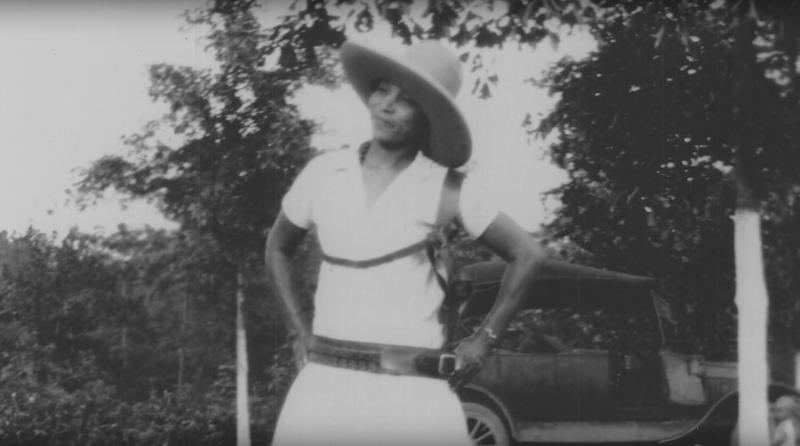Florida Frontiers Tv The Lost Years Of Zora Neale Hurston