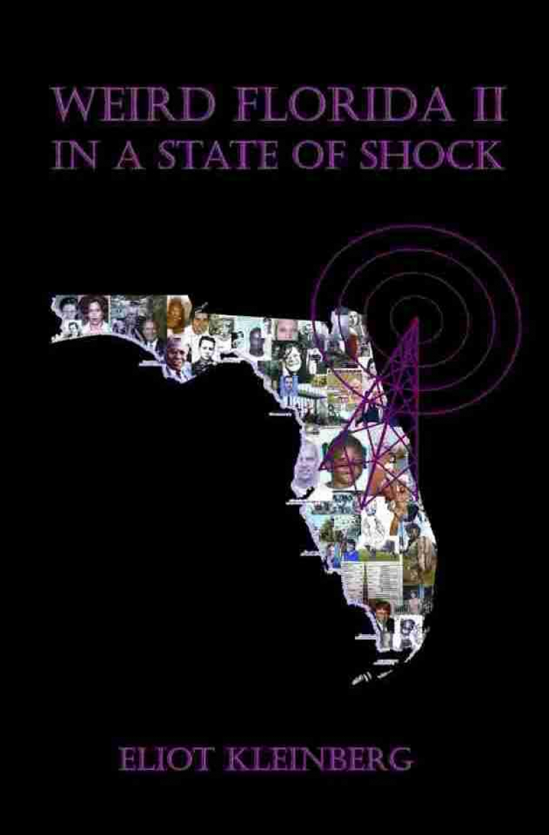 COVER: Weird Florida II: In a State of Shock