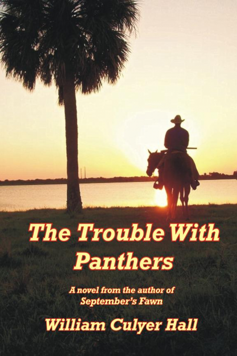 COVER: The Trouble With Panthers