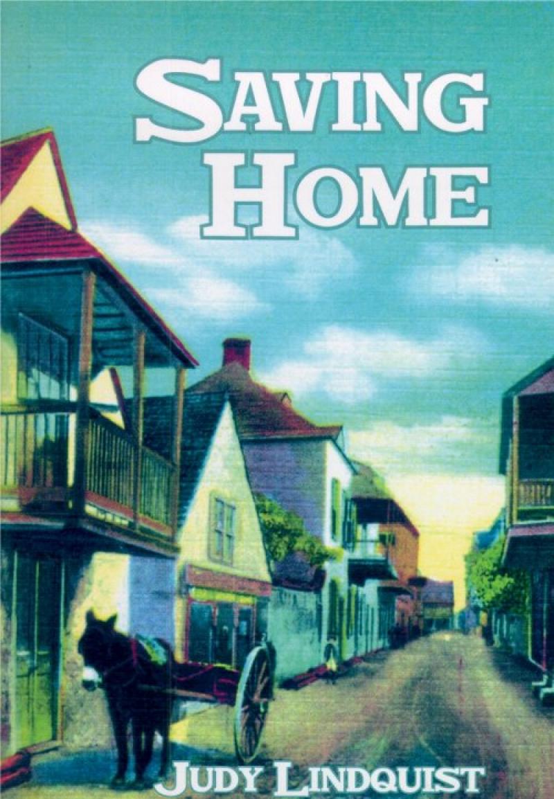 COVER: Saving Home