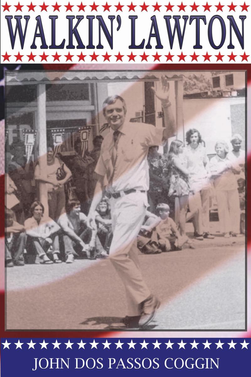 COVER: Walkin' Lawton
