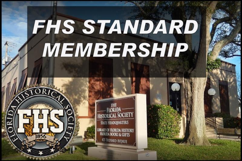 FHS Standard Membership